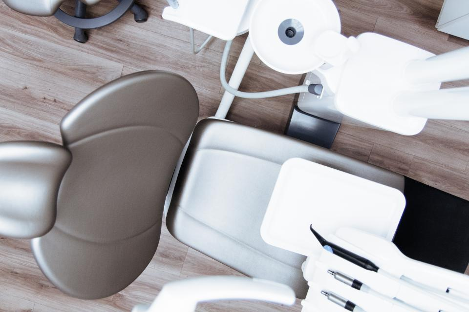 Dentist Chair Financing