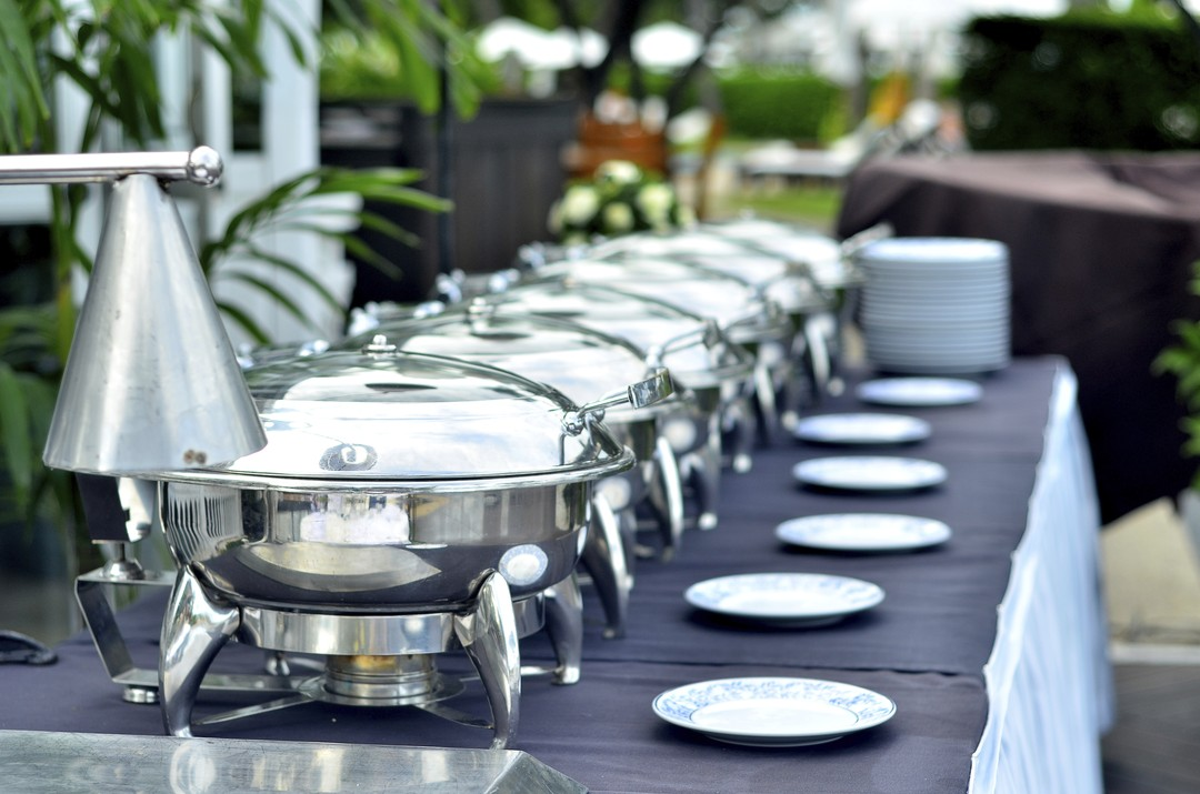 Catering Equipment Financing