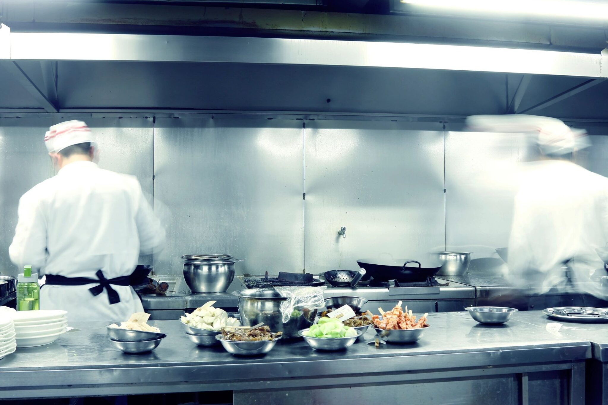 Restaurant equipment financing and leasing programs for Resto equipement