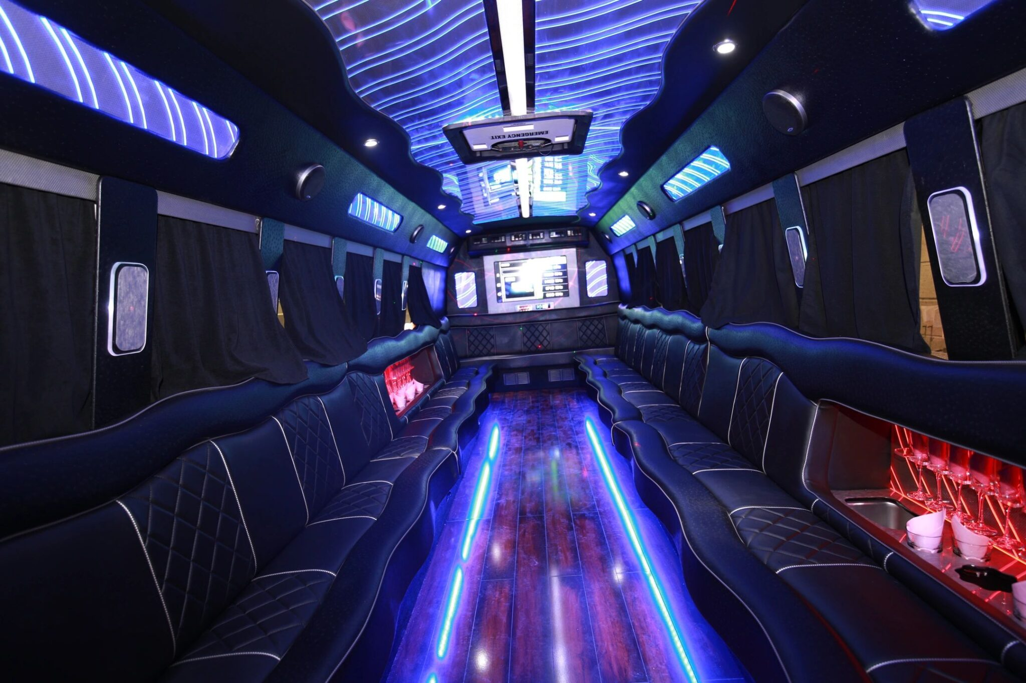 Limousine Upgrade Financing