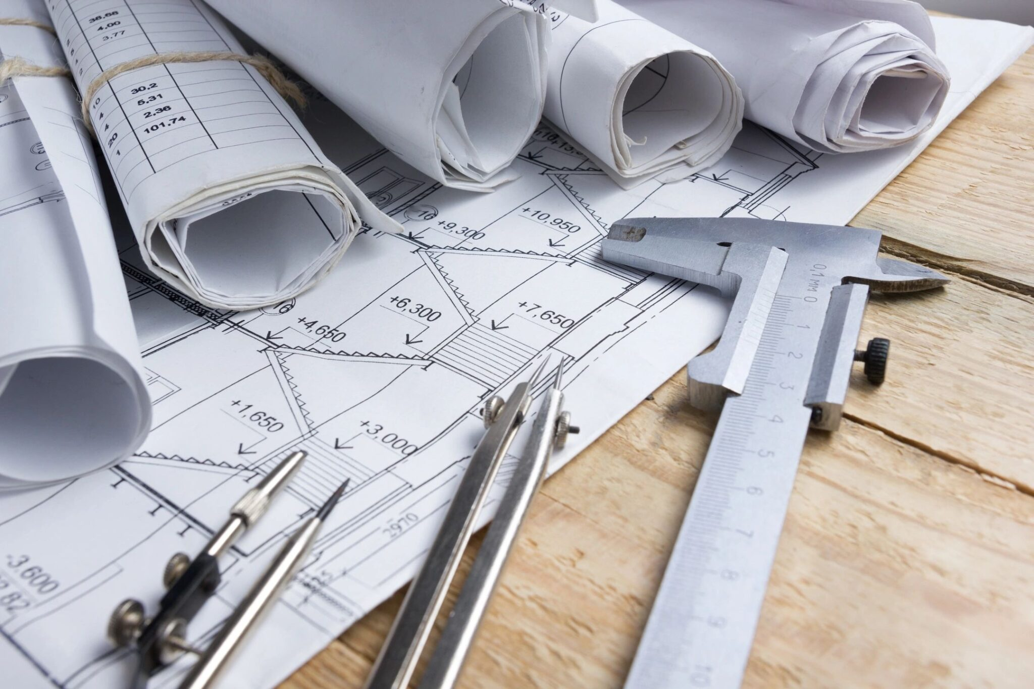 Construction Project Financing