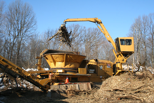 Landscaping Equipment Financing