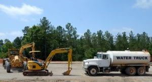 Water Truck Financing