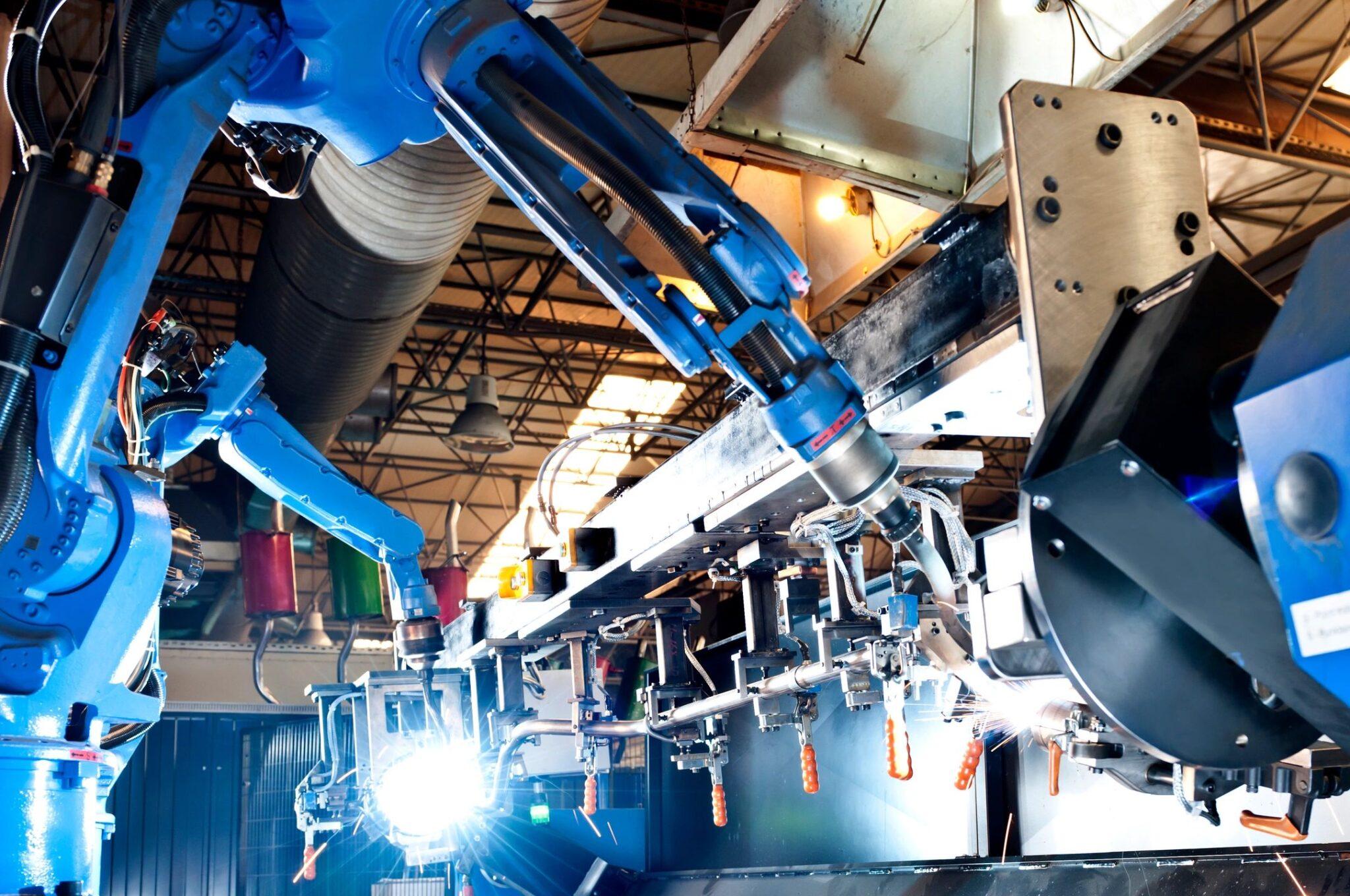 Machine Shop Financing
