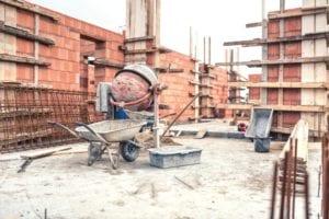 Cement Mixer Financing