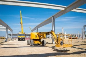 Construction Equipment Fiancing