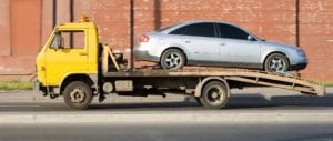 Tow Truck Financing