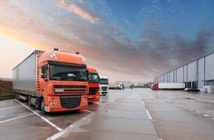 Transportation Financing