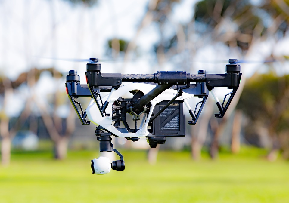 Drone Financing