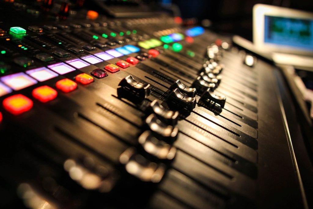Audio Visual Equipment Financing
