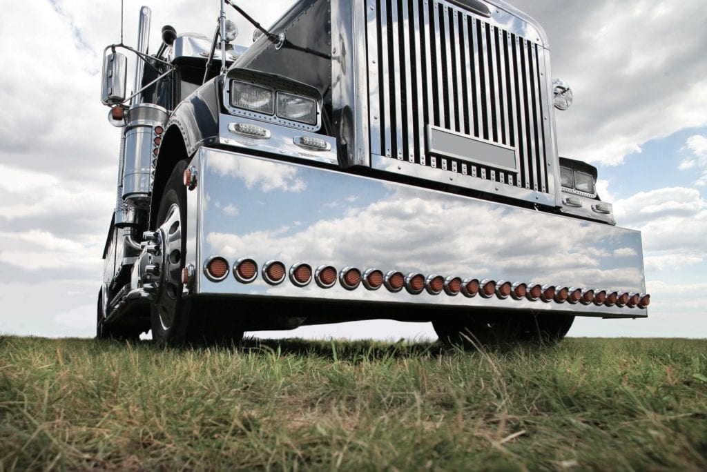 Sleeper Truck Financing