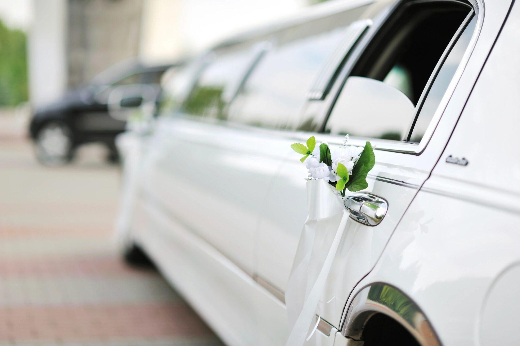 Limousine Financing Programs