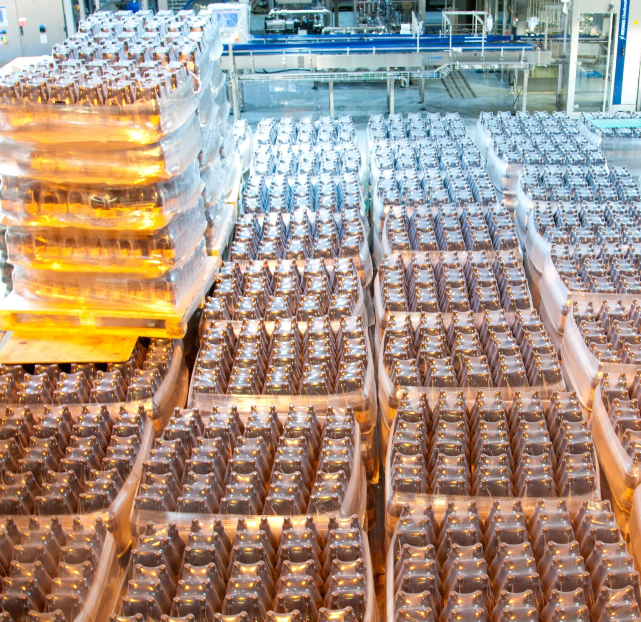 Beverage Distributor and Manufacturer