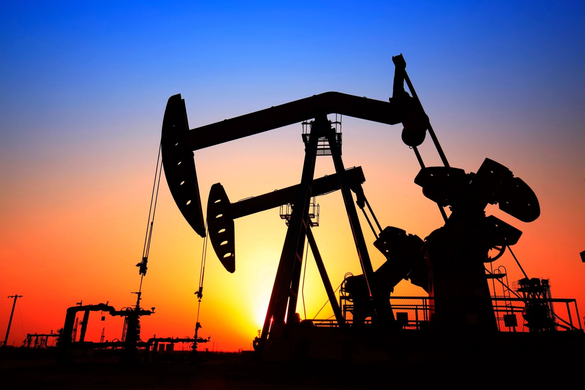 Oil and Gas Industry Factoring Solutions