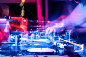 DJ Equipment Financing Program