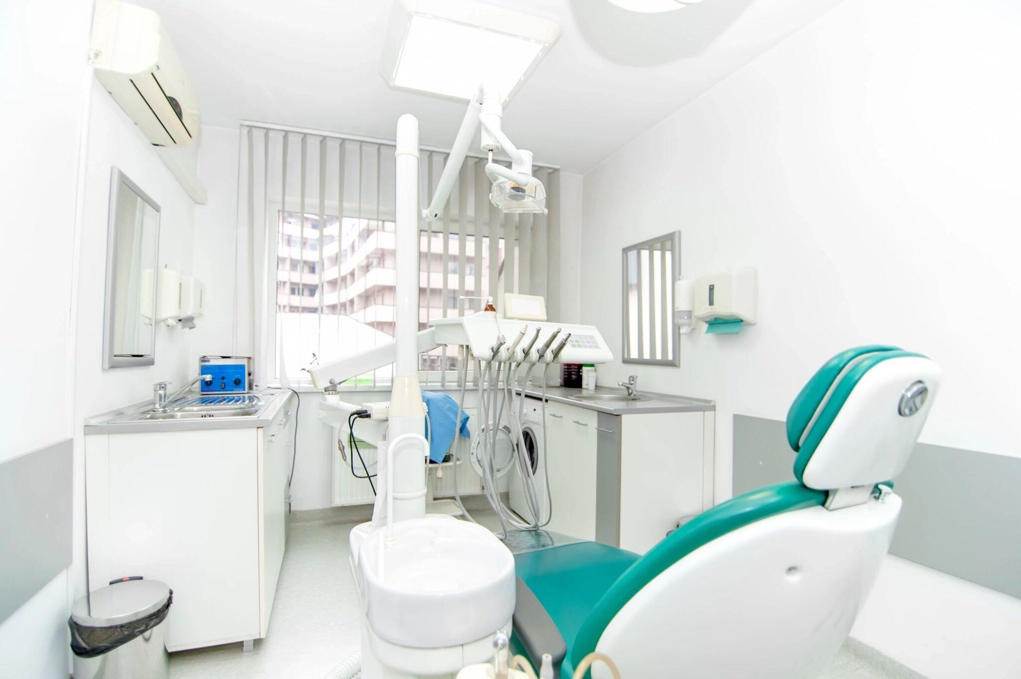Dental Operatory Room Financing