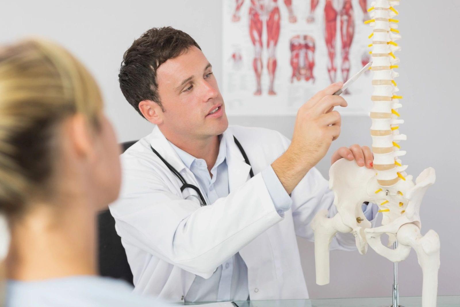 Chiropractor Equipment Financing