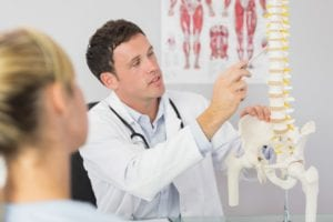 Chiropractor Equipment Financing
