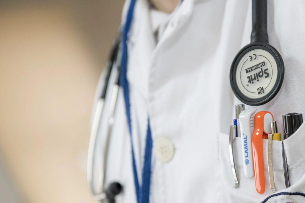 Medical Sales Professionals