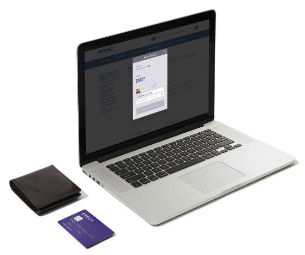 Online Terminal